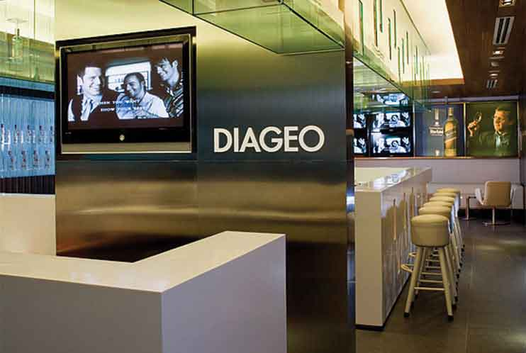 Fit-Out-Diageo