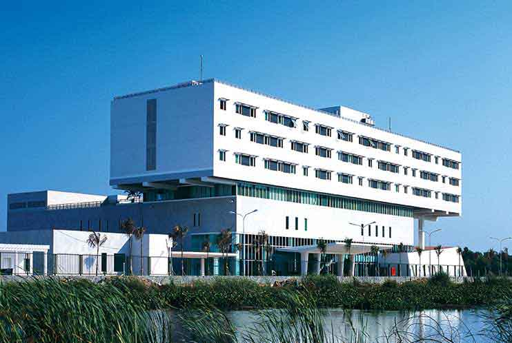 Institutional - FV Hospital