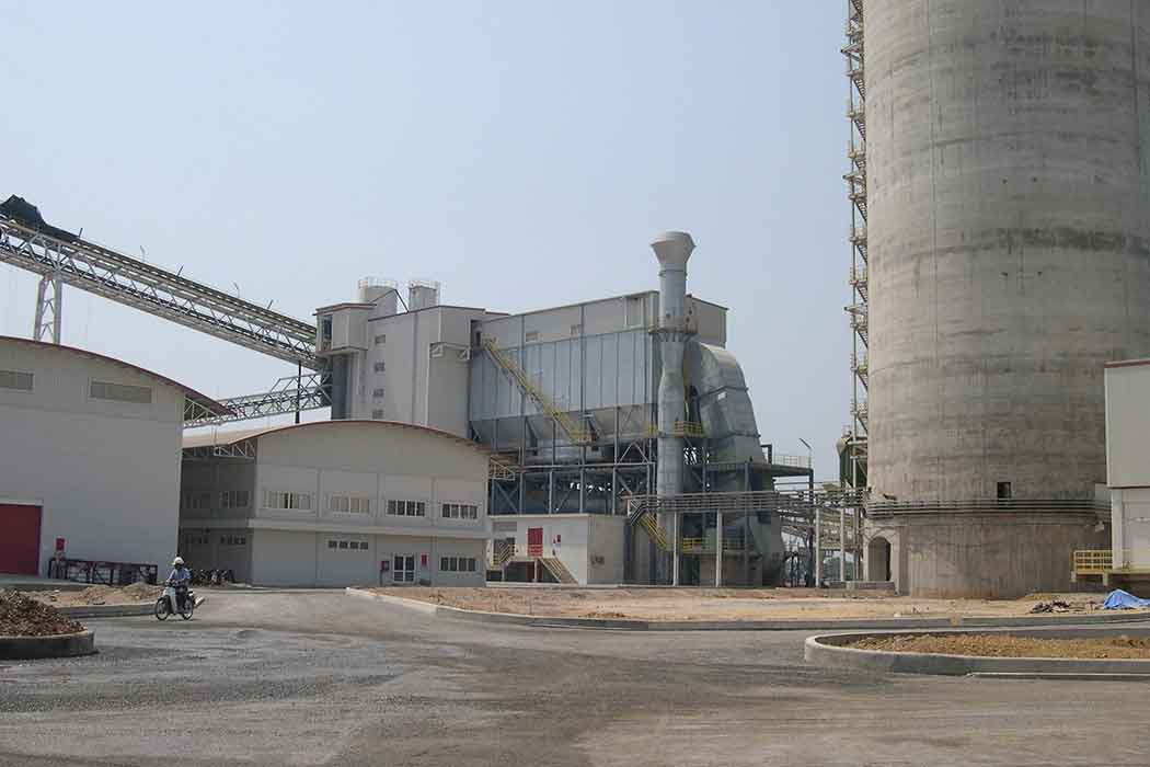 Clinker Cement Plants In Usa : Holcim cement clinker grinding plant hbp s heavy